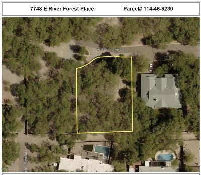 Residential Lots & Land For Sale: 7748 E River Forest Place #12