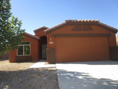 Tucson Single Family Home For Sale: 6996 S Mission Springs Drive