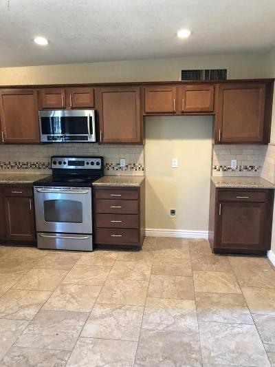 Tucson Single Family Home For Sale: 3016 W Calle Canario