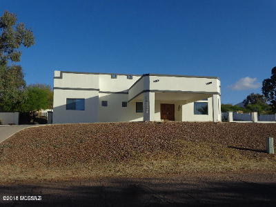 Rio Rico Single Family Home For Sale: 408 Hopkins Street