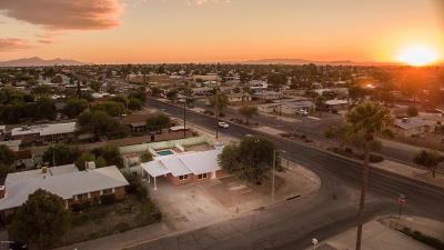 Tucson Single Family Home For Sale: 6302 E Calle Cappela