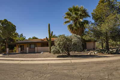 Single Family Home For Sale: 291 W Paseo Del Chino