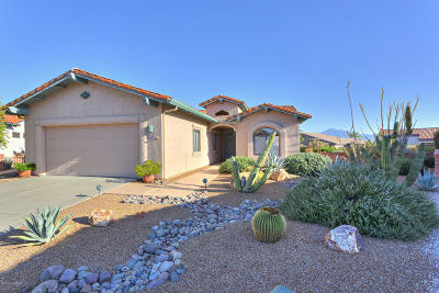 Green Valley Single Family Home For Sale: 947 W Calle Arrieta