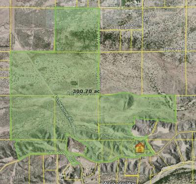 Cochise County Residential Lots & Land For Sale: S Sibyl Road