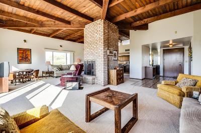 Single Family Home For Sale: 4802 E Paseo Del Bac