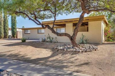 Tucson Single Family Home For Sale: 9340 E 39th Street