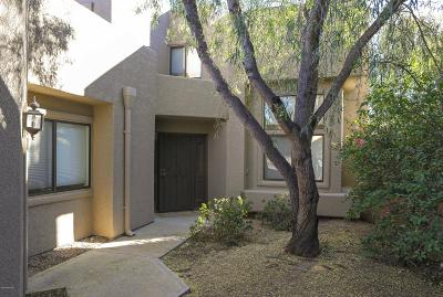 Tucson Townhouse For Sale: 134 N Caviar Place