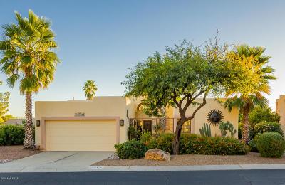 Oro Valley Single Family Home For Sale: 11285 N Scioto Avenue