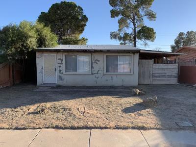 Single Family Home For Sale: 3742 E Ellington Place
