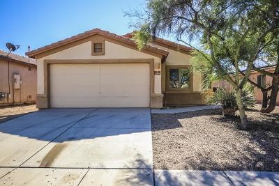 Tucson AZ Single Family Home For Sale: $173,900