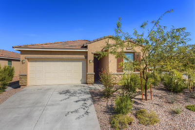 Tucson AZ Single Family Home For Sale: $235,900