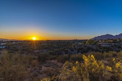 Tucson Residential Lots & Land For Sale: 4616 N Camino Real #211
