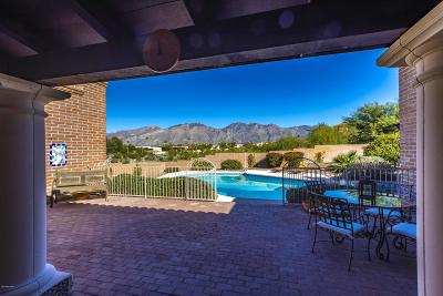 Tucson Single Family Home For Sale: 5971 E Placita De Las Luces