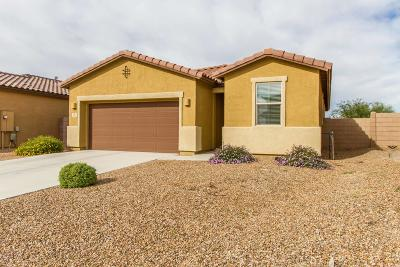 Single Family Home For Sale: 6174 W Bandelier Court