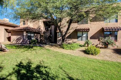 Tucson Condo For Sale: 5800 N Kolb Road #7239