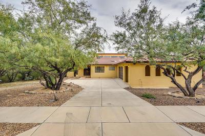 Sahuarita Single Family Home For Sale: 17893 S Avenida Armoniosa