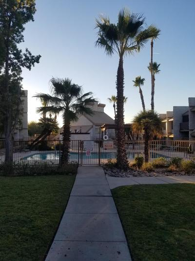 Pima County, Pinal County Condo Active Contingent: 7777 E Golf Links Road #8107