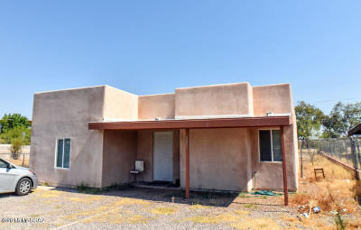 Tucson Single Family Home For Sale: 321 E Waverly Street