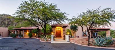 Tucson Single Family Home For Sale: 6950 W Sweetwater Drive