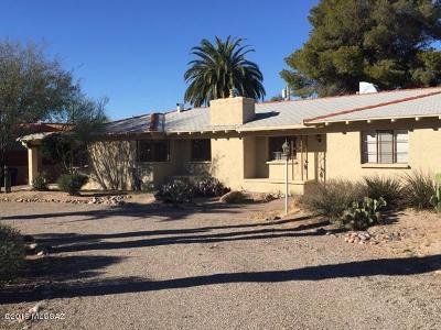 Pima County, Pinal County Single Family Home For Sale: 4241 E Holmes Street