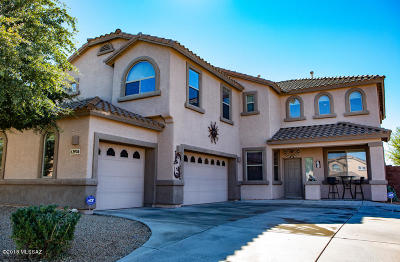 Vail Single Family Home Active Contingent: 12936 E Turtle Spring Place