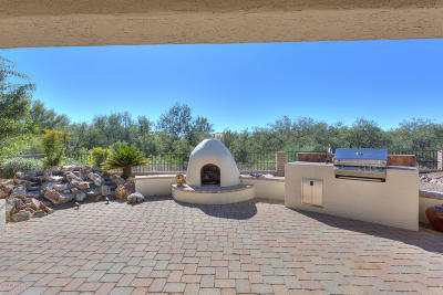 Green Valley AZ Single Family Home For Sale: $389,000