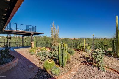Green Valley Single Family Home For Sale: 1360 W Via Del Petirrojo
