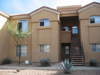 Tucson Condo For Sale: 7050 E Sunrise #4203