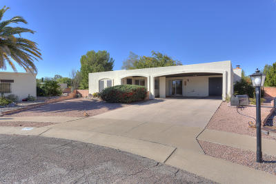 Green Valley AZ Single Family Home For Sale: $194,900