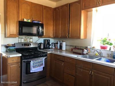 Tucson Single Family Home For Sale: 906 N Grande Avenue