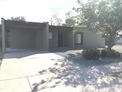 Tucson Rental For Rent: 2751 S Sarnoff Drive