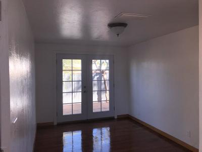 Tucson Rental For Rent: 1632 N Columbus Boulevard