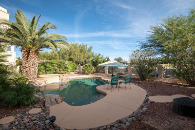Oro Valley AZ Single Family Home For Sale: $489,900