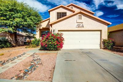 Single Family Home For Sale: 3700 W Sundial Place
