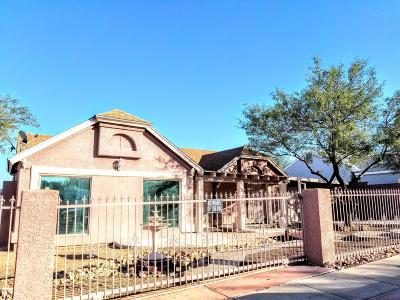 Tucson Single Family Home For Sale: 1942 N Atwood Avenue