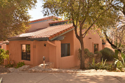 Tucson AZ Condo For Sale: $139,000