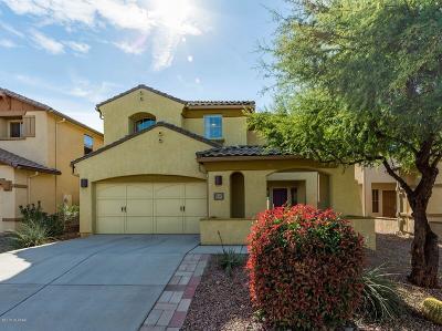 Oro Valley Single Family Home For Sale: 1269 W Vinovo Pass