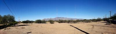 Tucson Residential Lots & Land For Sale: 2620 N Jonathan Avenue N
