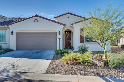 Green Valley Townhouse For Sale: 1057 Echo Ranch Drive N