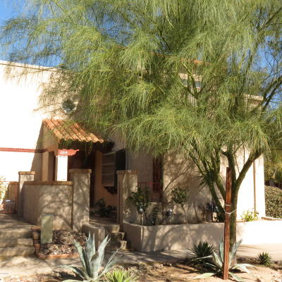 Tucson Townhouse For Sale: 2284 W Paseo Cielo