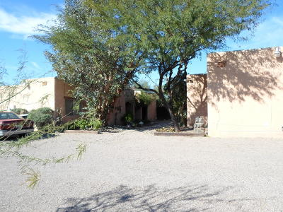 Residential Income For Sale: 3307 E Blacklidge Drive