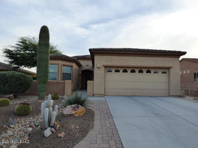 Green Valley Single Family Home For Sale: 935 W Calle Artistica