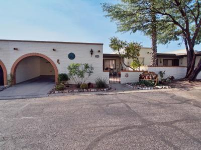 Green Valley Townhouse For Sale: 1393 W Aztec Court