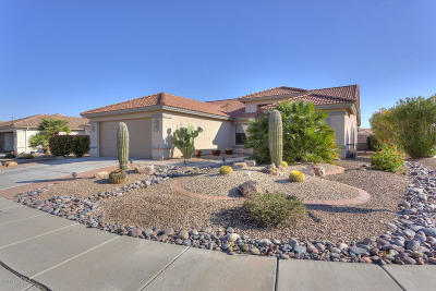 Green Valley Single Family Home For Sale: 1440 N Goldeneye Way