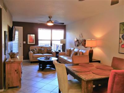 Tucson Condo For Sale: 5800 N Kolb Road #12165