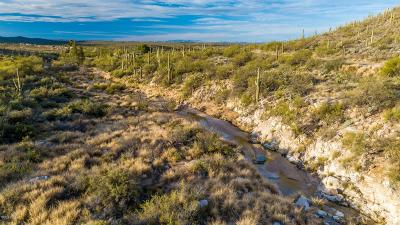 Tucson Residential Lots & Land For Sale: 14840 E Redington Road