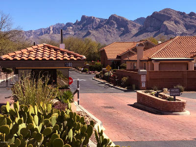 Oro Valley Single Family Home For Sale: 10159 N Pitching Wedge Lane