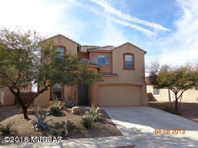 Single Family Home For Sale: 12919 N Tarzana Drive