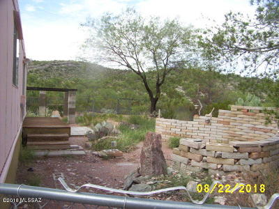 Vail AZ Manufactured Home For Sale: $54,900