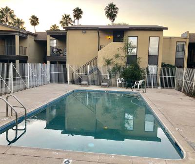 Tucson Condo For Sale: 1620 N Wilmot Road #E148